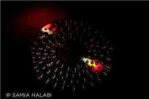 © Samia Halabi